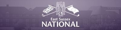 East Sussex National website